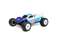 Mini-T 2.0 2WD Stadium Truck Brushless RTR color2 - Losi - LOS01019T2
