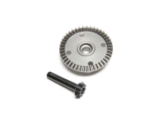 Front Differential Ring and Pinion Gear - 8XT - TLR - Team Losi Racing - TLR242038
