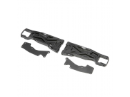 Front Arms Inserts (2) - 8XT - TLR - Team Losi Racing - TLR244069