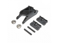 Wing Mount - 8XT - TLR - Team Losi Racing - TLR240016