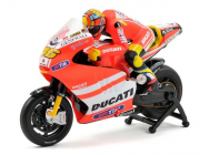 Mini-Z Moto Racer MC01 Ducati GP11 N°46 (30052VR) Kit - Kyosho - KYO-30052VR