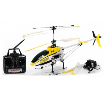 Le plus grand helico Camera T-640C camera 512Mb 2,4 GHz RTF - AMW-25095