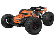 Jambo XP 6S 1/8 4WD Monster Truck RTR - C-00166