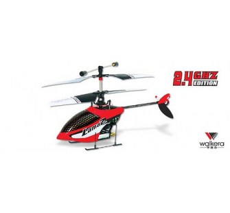 Lama 2 Walkera birotor 2.4Ghz - NEW-WLK-LAMA2-2.4