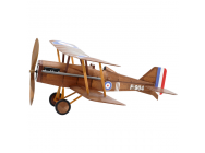 The Vintage Model Company Royal Aircraft Factory S.E.5a KIT 406mm - 179809