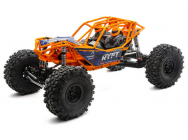Rock Bouncer Ryft RBX10 4WD 1/10 Brushless Orange - AXI03005T1