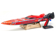 Jet Stream 888VE Readyset 900mm Kyosho - K.40232S2