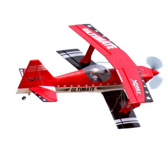 Ultimate 3D Acro 750mm FreeWing PNP - FRW-FREF3501B