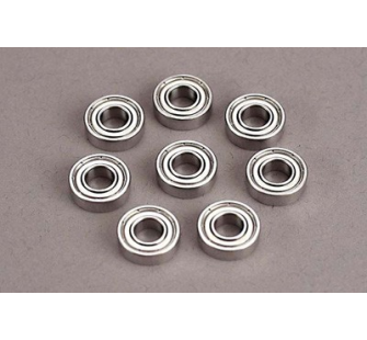 Ball bearings  (5x11x4mm) (8) Traxxas - TRX-4607