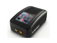Chargeur e4 2-4S LiPo/LiFe 20W 220V Sky-Rc Version 2 - SKR-SK100055-02