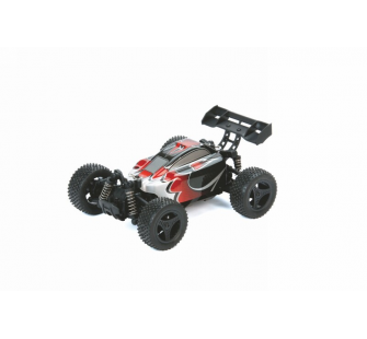 FLASH 2.0 XXS 4WD Micro Buggy RTR 2,4GHz - GRP-90126