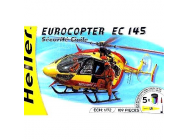 Eurocopter EC 145 Securite Civile Heller - HEL-50375