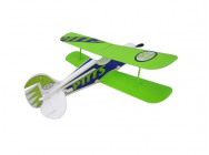 Pitts Power Mini Modele 35 ou 40 MHz - JAM-007121