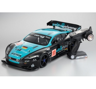 Inferno GT2 Race Specs Aston Martin Vitaphone - KYO-K.31834RS