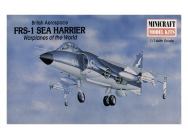 BAe Sea Harrier FRS.1. Minicraft Model Kits - MMK-14425