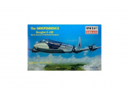Le C-118 de Truman Minicraft Model Kits - MMK-14447