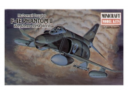 F-4E Phantom Minicraft Model Kits - MMK-14419