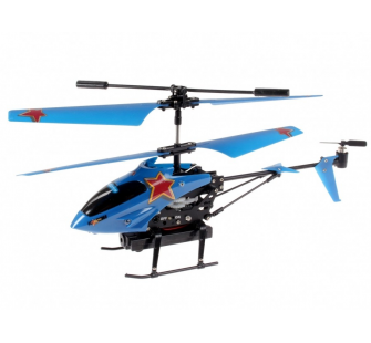 Moovee - Helicoptere Video Revell - REV-24067