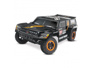 Robby Gordon Edition Dakar Slash, RTR, TQ 2.4GH - TRX58044-1