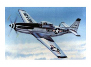 P-51 H Mustang North America Classic AirFrames COLLECTOR - CAF-426