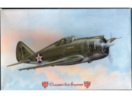 Republic P-43 Lancer Classic AirFrames COLLECTOR - CAF-413-29-95