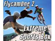 ACME AIRACE FlyCamOne FlyCamOne2 EXTREME SPORT BOX EDITION (FC2200SB) - FC2200SB