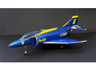 F-4E PHANTOM US NAVY Blue Angel - OST-74799
