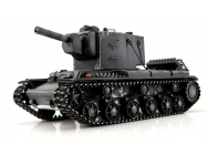 KV-2 754(r) Gris BB 1/16 RTR - 11201-GY
