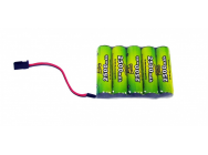 Batterie de reception 6V 2500Mah - A2P-5259S