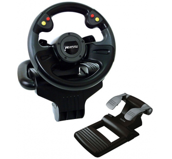 SAITEK Volant R220 Digital Sports Wheel - - SAI_PW6