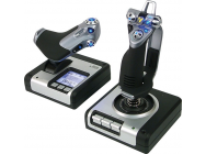 SAITEK Joystick Throttle X52 - SAI_PS28