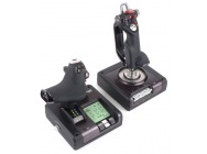 SAITEK Joystick Throttle X52 Pro Flight Control - SAI_PS34