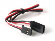FUTABA CABLE EXTENSION SERVO (30cm) 7721026 - JP-7721026
