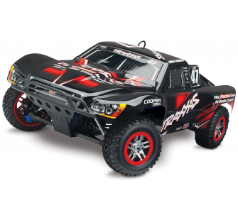 Slayer Pro RTR 2.4Ghz Mike Jenkins Edition - 5907