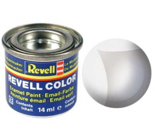 Vernis Brillant - 01 - Revell 32101 - REV-32101