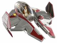 Obi Wan s Jedi Starfighter  Pocket  - REV-06721