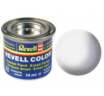 Blanc Brillant - 04 - Revell 32104 - REV-32104