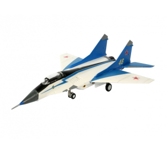 MiG-29  The Swifts  - REV-04007