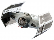 Darth Vader s TIE Fighter  Pocket  - REV-06724