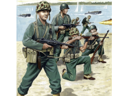 WWII US Marines  - REV-02506