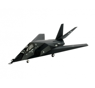 F-117A Stealth Fighter - REV-04037