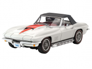 67 Corvette 427 Convertible - REV-07197