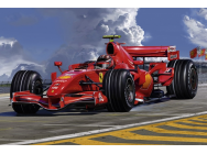 Ferrari F2007 World Champion 07  - REV-07252