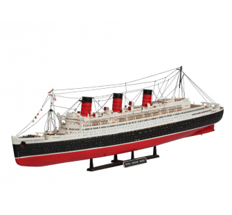 Queen Mary - REV-05203