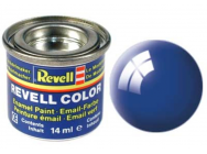 Bleu France Brillant - 52 - Revell 32152 - REV-32152