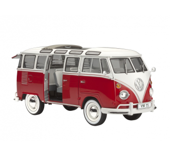 VW T1 Samba Bus - REV-07399
