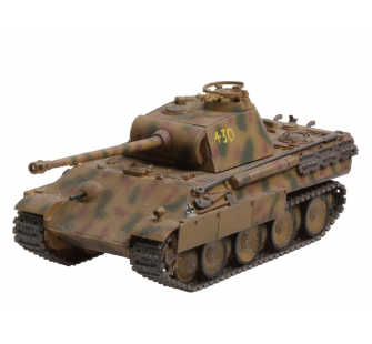 PzKpfw V  Panther  Ausf.G - REV-03171