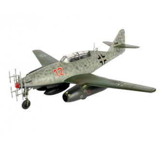 Me 262 B-1a/U1 Nightfighter - Revell - REV-04179