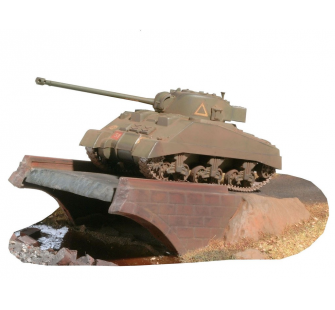 Sherman Firefly - REV-03211