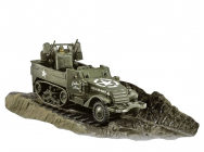 M16 Halftrack - REV-03228